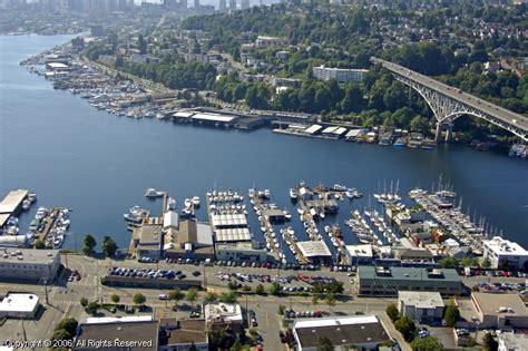 boat slips for rent lake union lake union waterworks in seattle washington united states