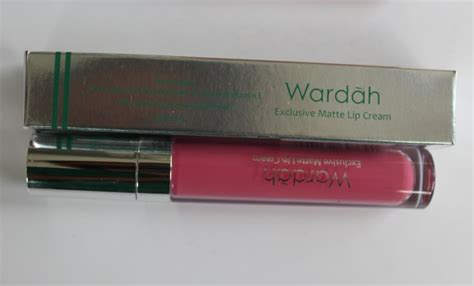 Harga Wardah Exclusive Matte Lip Fuschionately lihat 5 warna lipstik wardah terbaik daftar harga terbaru