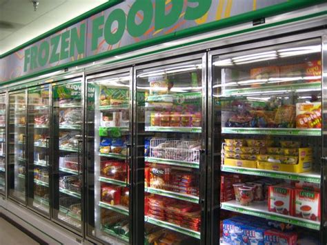 healthiest frozen foods in a pinch creating a destiny