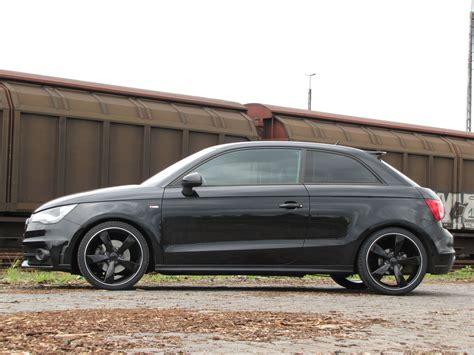 Audi Felgen A1 by News Alufelgen Audi A1 S Line 218ps Mit 18zoll Alufelgen