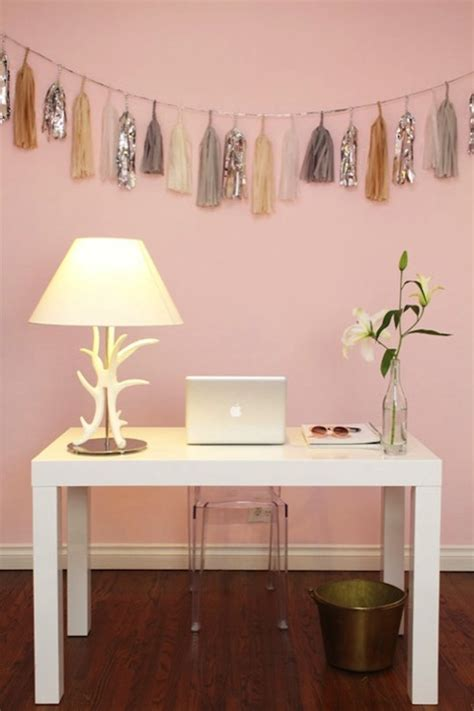 pink paint colors contemporary den library office benjamin pink cupcakes