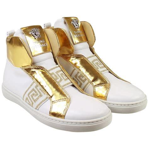 versace shoes versace versace trainers ysm0361ys03