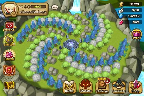 Garden Event Summoners War What Are Some Of The Most Gorgeous Island Layouts You