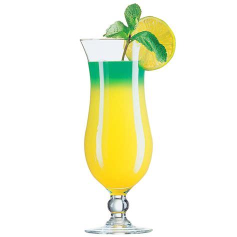 cocktail barware hurricane cocktail glasses 15 5oz 440ml arcoroc