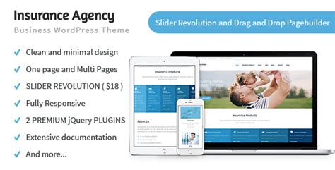 themeforest insurance theme envato birthday marketing caign themeforest