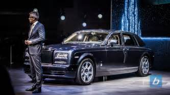 Roll Royce Phantom 2015 Rolls Royce 2015 Phantom