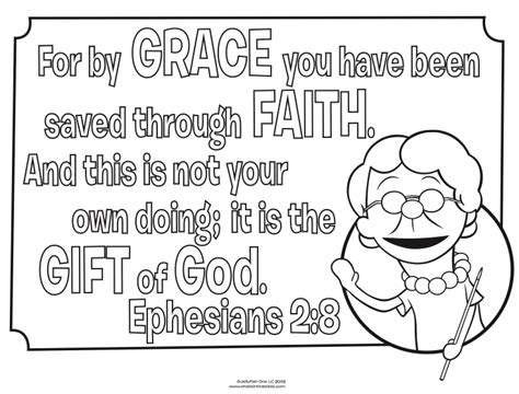 coloring pages of the name grace grace and faith coloring page whats in the bible