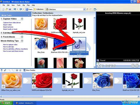 windows movie maker photo slideshow tutorial 4 ways to create halloween photo slideshow leawo