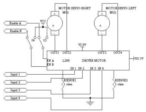 kekurangan transistor sebagai saklar atho s driver motor dc dengan l298 l293
