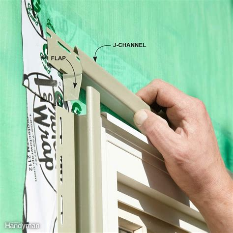 how to get into a locked house window 13 simple vinyl siding installation tips the family handyman
