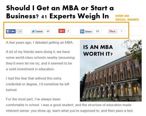How Much Should I Save For Mba by How To Write Viral Content Without Actually Writing It
