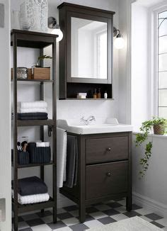 bathroom tidy ideas a traditional approach to a tidy bathroom the ikea hemnes