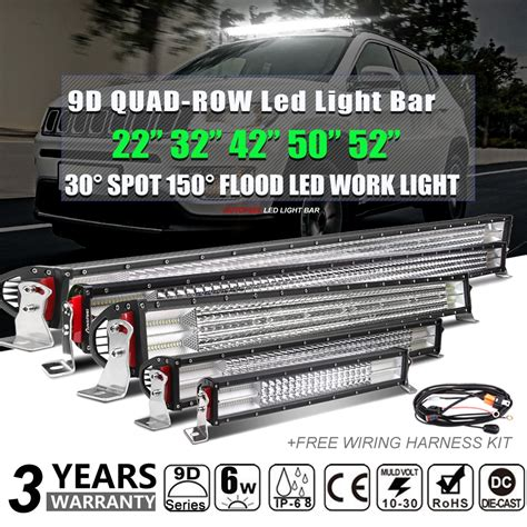 autofeel led light bar wiring diagram