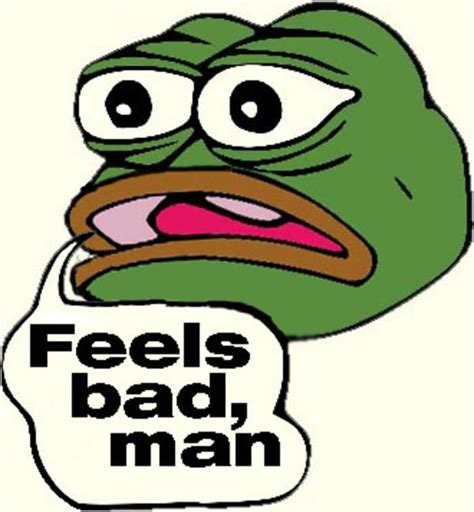 Pepe Meme - pepe the frog is now officially an anti semitic hate symbol