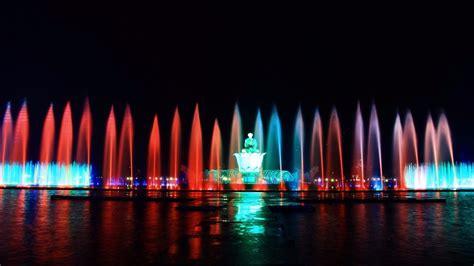 Air Mancur Menari Murah Meriah 10 tempat wisata di purwakarta yang wajib dikunjungi