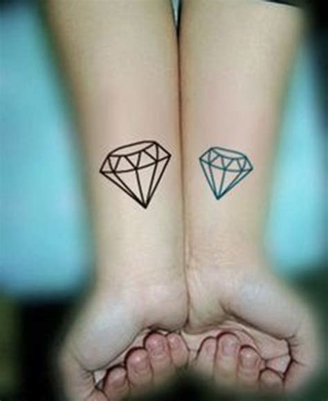 dimond tattoo 56 fantastic wrist tattoos