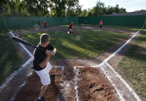 wiffle stadium is a field of dreams entertainment
