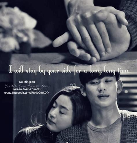film korea my love from the star korean drama quotes s page k j t drama kpop fans
