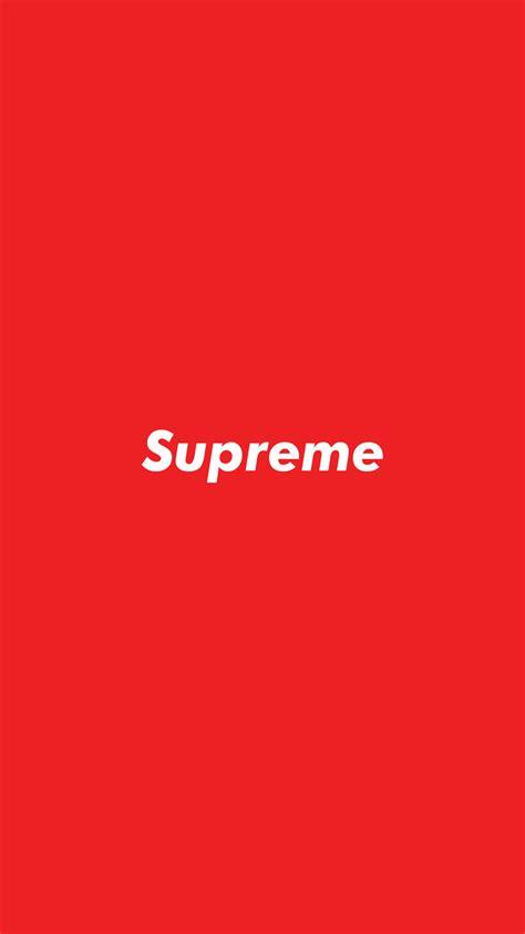wallpaper for iphone supreme supreme box iphone wallpaper hd