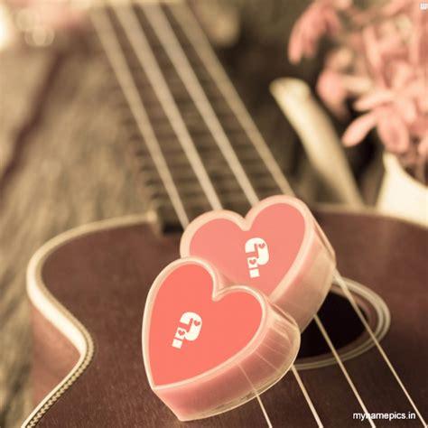 images of love profile pics write alphabet on love heart profile pics
