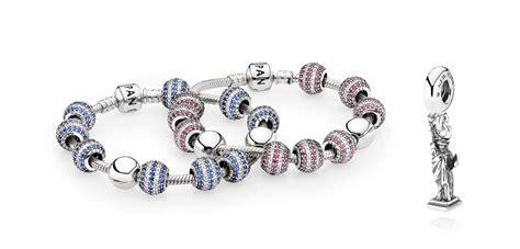 pandora independence day charms and braceletsfind nearest