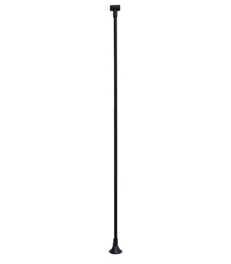 saliscendi per armadi asta da 115 cm per appendiabito saliscendi per armadio