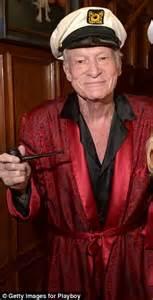 Hugh Hefner Shares His Fashion Tips by The Bachelorette 2015 S Mielczarek Channels
