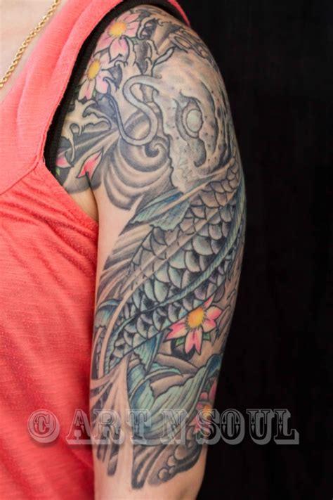 half sleeve tattoo cost nz art n soul tattoo studio whangarei northland new