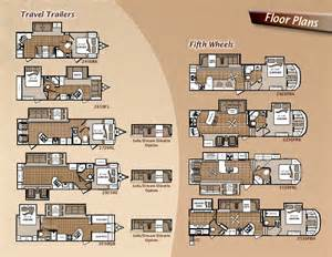 bunk bed rv floor plans fifth wheel with bunk houses autos post