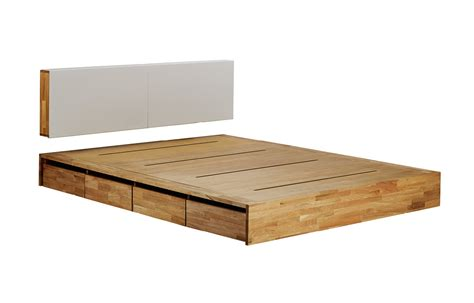 platform bed base lax storage platform bed viesso