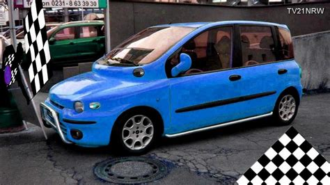 fiat multipla top gear fiat multipla top gear image 22