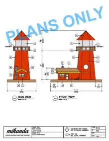 Plans To Build Guide To Get Woodworking Plans For Lighthouse Build By Own