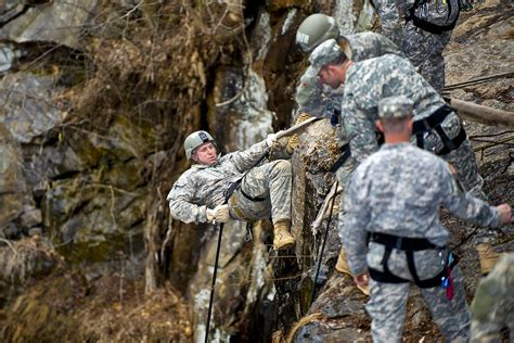 Can You Get In The Army With A Criminal Record Ranger School