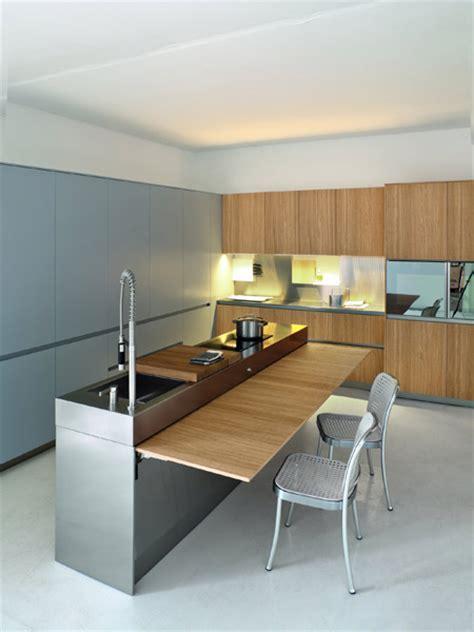 cr馥r un ilot central cuisine l 238 lot central la de la cuisine inspiration cuisine