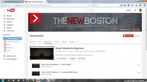 download youtube caranya pengen download playlist youtube ini caranya kamar depan