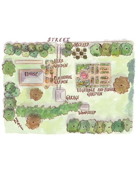 Planning Vegetable Garden Planning Your Vegetable Garden Martha Stewart