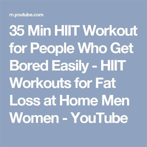 17 best ideas about hiit workouts for on