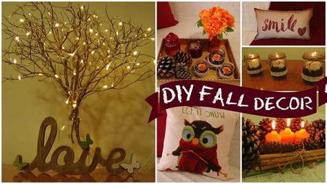 diy fall room decor craft easy fall crafts for adults ideas diy projects fancy