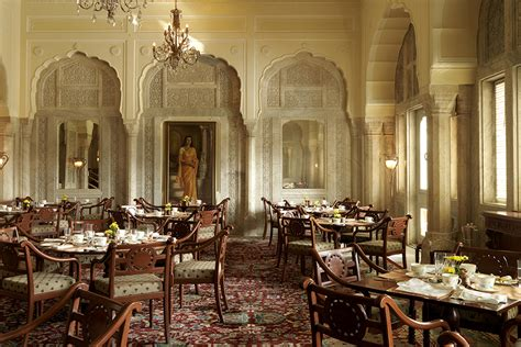 restaurants with rooms ta unwind at the rajput room in taj rambagh palace jaipur