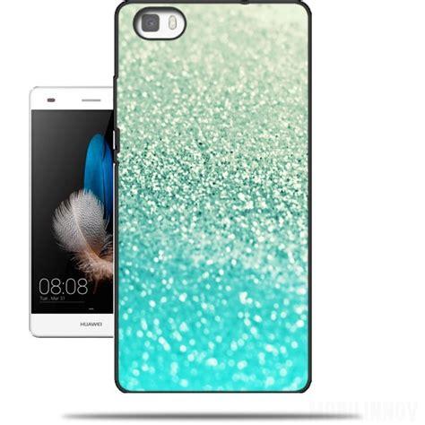 Custom Casing Hp Huawei P8 Lite Photo Cover gatsby mint huawei ascend p8 lite wallet