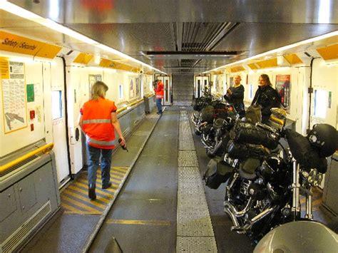 Eurotunnel Motorrad by Eurotunnel Mit Dem Motorrad Benzingerede Tigerhome