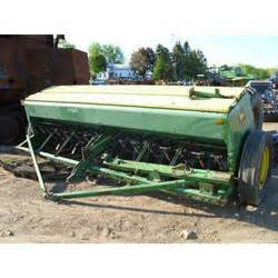 salvaged deere 8300 planter drill for used parts