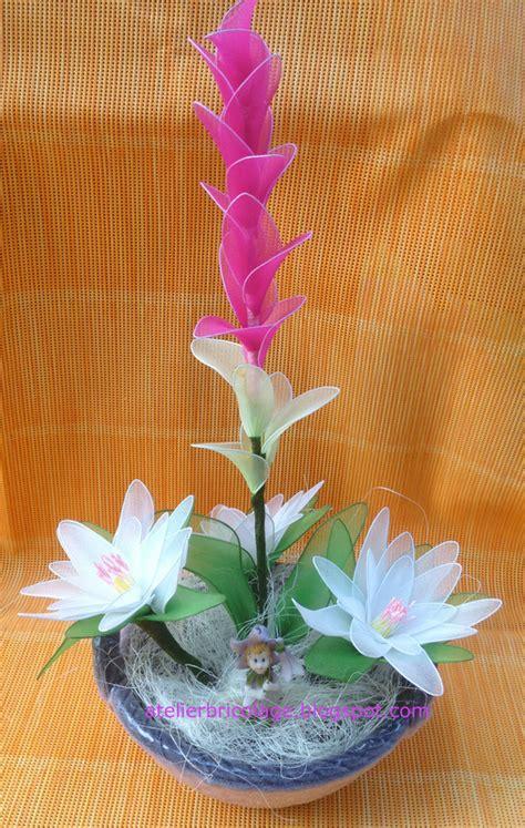 fiori di collant atelierbricolage fiori di calze