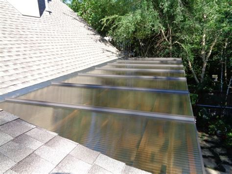 acrylic roof pictures sunspace