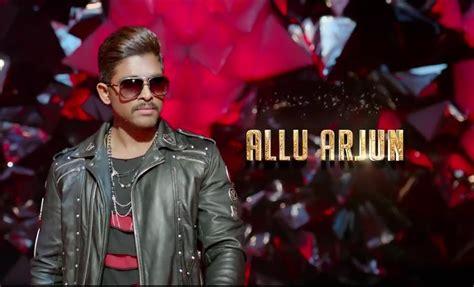 allu arjun new images 2016 allu arjun latest photo shoot new hd photos stylish star