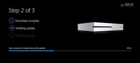 one update nieuwe xbox one update moet problemen oplossen