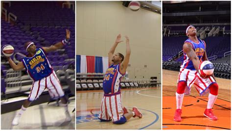 basketball world record how the harlem globetrotters achieved seemingly