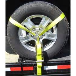Trailer Tire Tie Straps The Tire Trailer Straps Recommendations