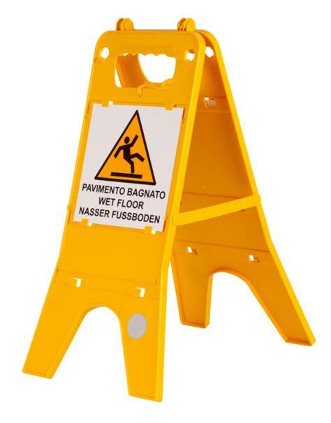 segnale pavimento bagnato segnale di sicurezza per pavimento bagnato 0899605650