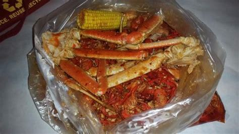 best byob chicago photo3 jpg picture of the angry crab chicago tripadvisor
